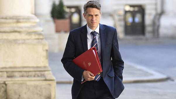Education Secretary Gavin Williamson announced the change in policy on Monday afternoon