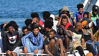 Olaszország vissza fogja toloncolni az illegális menekülteket Tunéziába
