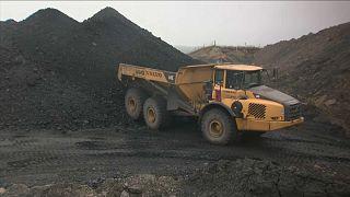 La mine à ciel ouvert de Bradley sera transformée en terrains agricoles et en réserve naturelle.