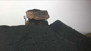 Gran Bretagna verso un futuro senza carbone