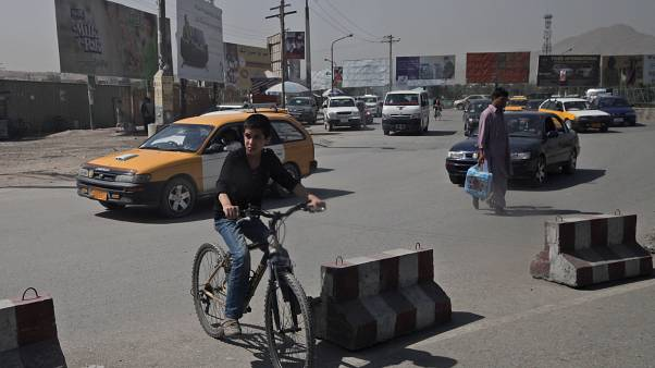 FILE PHOTO:  Kabul, Afghanistan,  July 5, 2011.
