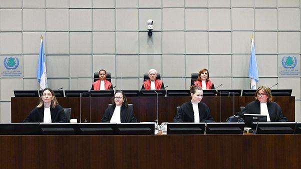 Специальный трибунал по Ливану признал Селима Айяша виновным в убийстве Рафика Харири