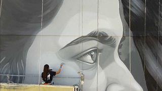 فن الشوارع في ساو باولو-البرازيل