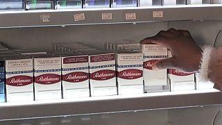 Covid-19: L'Afrique du sud lève l'interdiction sur l'alcool et la cigarette