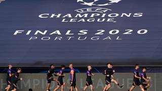 Şampiyonlar Ligi'nde finale çıkan ilk takım belli oluyor