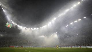 Marseille had been due to host Saint-Étienne at the Stade Vélodrome on Friday.