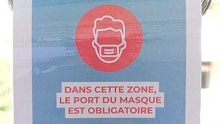 Во Франции ужесточаются санитарные требования