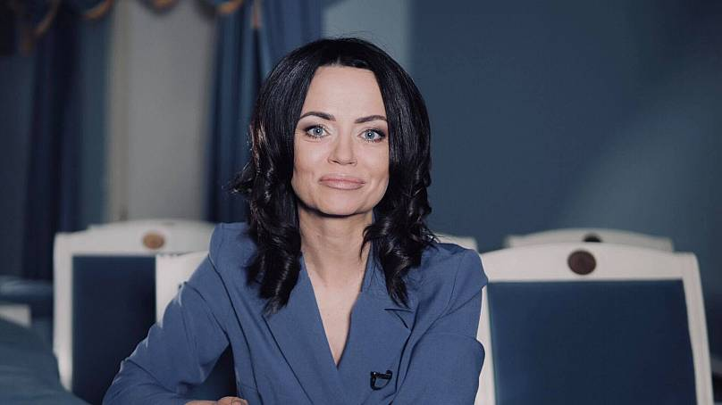 Natalia Bibikova