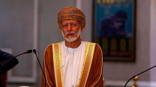 یوسف بن علوی، وزیر خارجه پیشین عمان