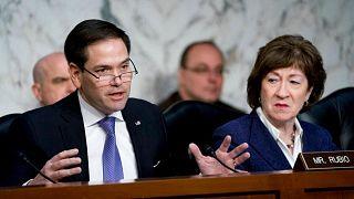 کمیته اطلاعاتی مجلس سنای آمریکا