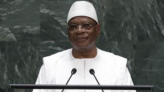 Μάλι: Στασιαστές συνέλαβαν τον πρόεδρο και τον πρωθυπουργό