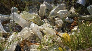A korábban gondoltnál tízszer több műanyag lehet az Atlanti-óceánban
