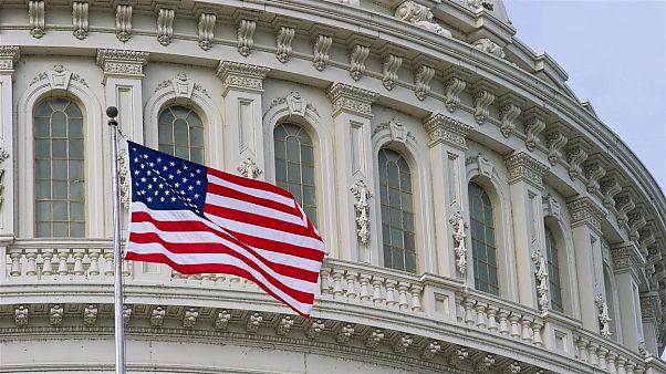 Amerikan Kongre Binası