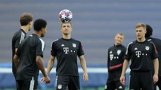Der FC Bayern freut sich auf das Halbfinale gegen Olympique Lyon