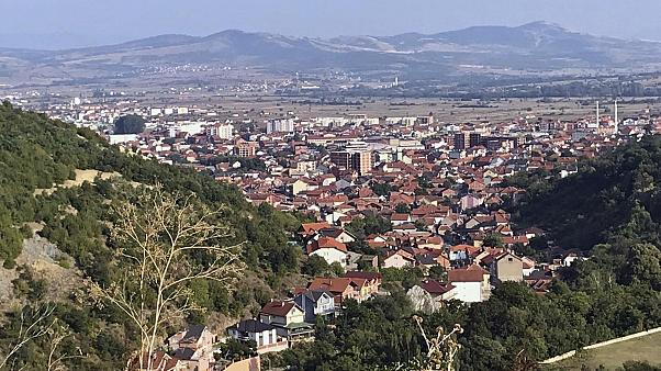 Presovo városa