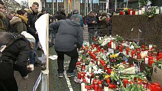 Hanau gedenkt des Anschlags vom 19. Februar 2020