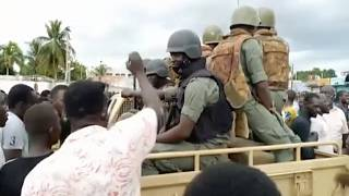 """Political breakthrough"" or crisis scenario in Mali, expert tells Africa News."