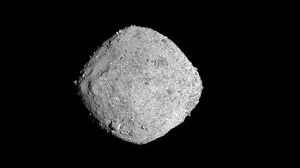 Una sonda Nasa aggancia un asteroide, ci racconterà la nascita del nostro sistema solare