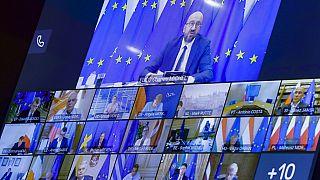 Cumbre de la UE sobre Bielorrusia