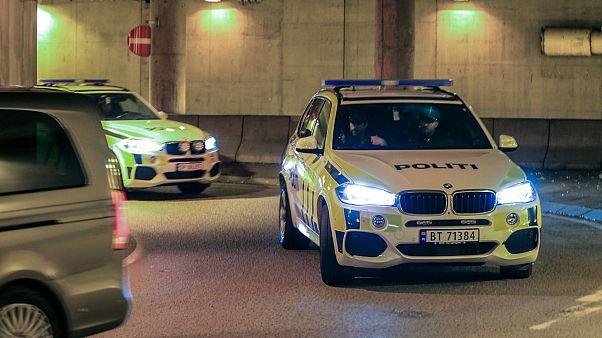 پلیس نروژ