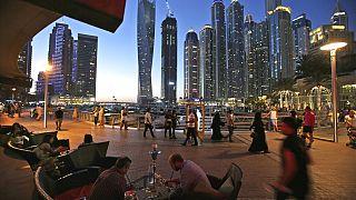 Dubai / Birleşik Arap Emirlikleri