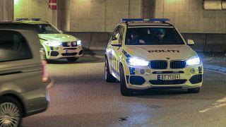 Norwegian Police.