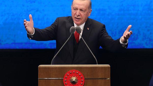 Erdoğan'ın cuma günü açıklayacağı müjdeyi euronews öğrendi | Özel