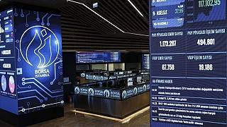 Borsa İstanbul (BIST) 100