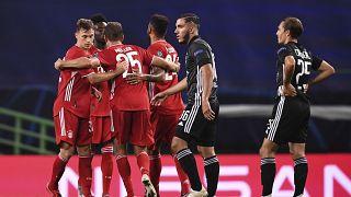 Fans freuen sich auf CL-Thriller-Finale FC Bayern-Paris Saint-Germain