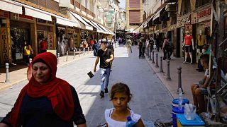 مدينة طرابلس شمال لبنان، 30 يوليو 2020