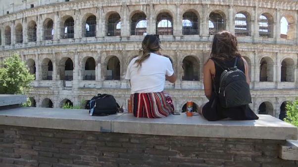 Italien, England, Rumänien, Griechenland - Coronavirus-Lage am 20.08.
