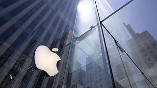 Apple is the first US company to boast a market value of $2 trillion, just two years after it became the first to reach $1 trillion.