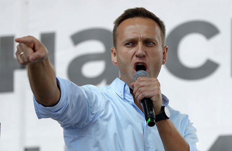 Pavel Golovkin/AP