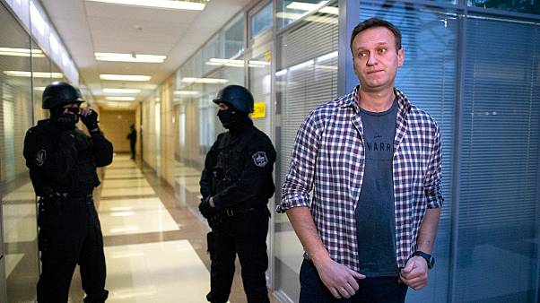 Russian dissident Navalny arrives in Germany for treatment after suspected poisoning