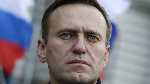 Szankciókkal fenyegeti Berlin Moszkvát a Navalnijjal történtek miatt