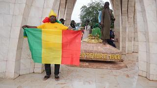 Mixed Reactions to Coup d'état in Bamako