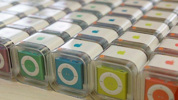آیپد محصول شرکت اپل