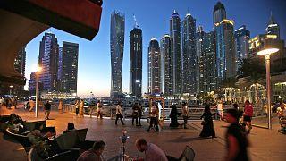 إسرائيل تصف التطبيع مع الإمارات بالتاريخي