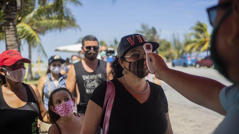 Resultado de imagen de vacuna cuba isla