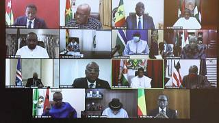 MALI COUP: ECOWAS calls for restoration of Keita