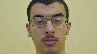 Manchester saldırı failinin kardeşi Haşim Abedi (23)