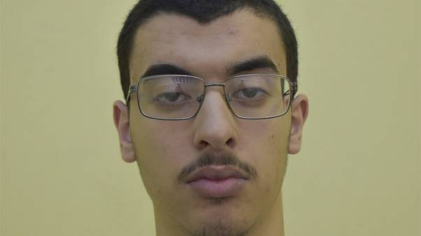 Hashem Abedi, the brother of the Manchester Arena bomber Salman Abedi.