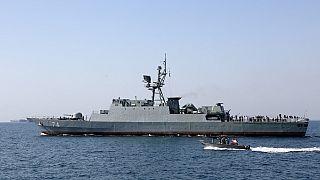 Basra Körfezi'nde İran-BAE gerilimi