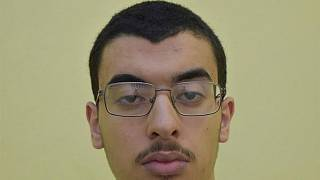 هاشم عبیدی، برادر عامل انفجار انتحاری در منچستر