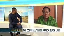 La conversation révélatrice sur l'Afrique [Inspire Africa]