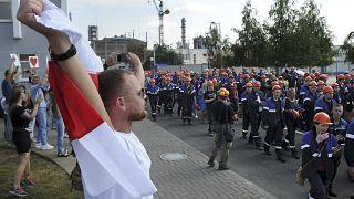 """Belarus: """"Es verschwinden wieder Menschen"""""""