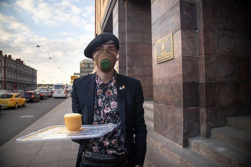 Ivan Petrov/AP Photo