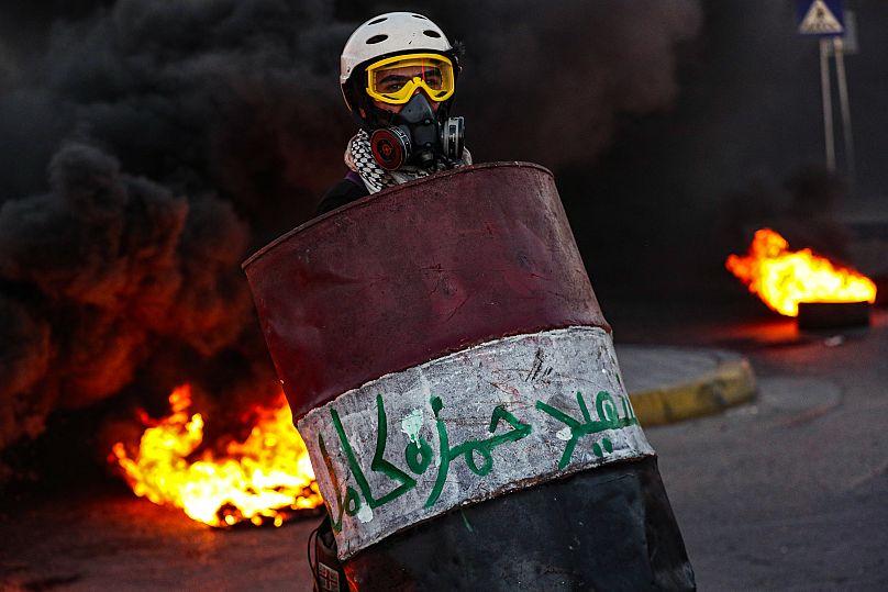 Nabil al-Jurani/AP Photo