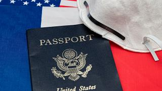 The USA remains off the EU's list of approved countries for non-essential travel