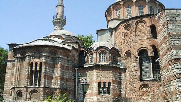 متحف كاري في اسطنبول